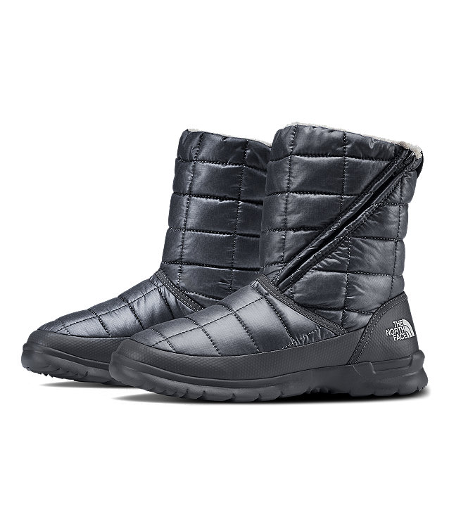 Women's Thermoball™ Eco Microbaffle Bootie Zip
