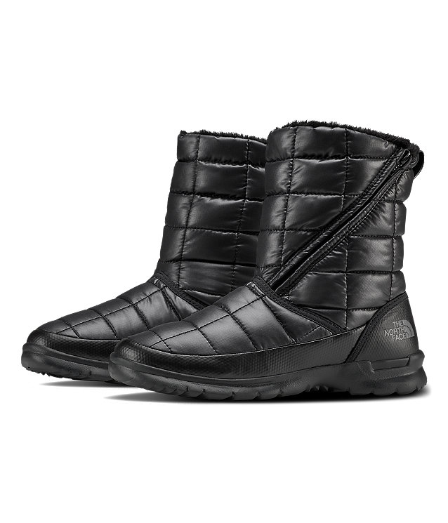 Women's ThermoBall™ Microbaffle Bootie Zip