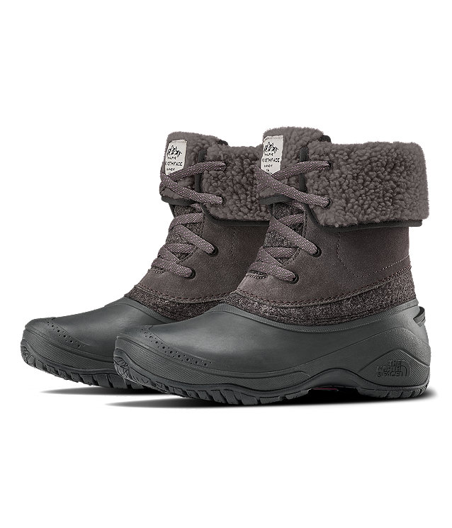 Women's Shellista II Roll-Down Boots