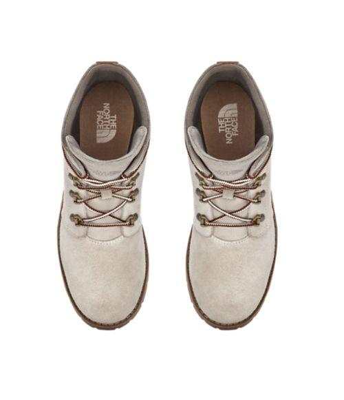 Women's Ballard Lace II Suede Boots-