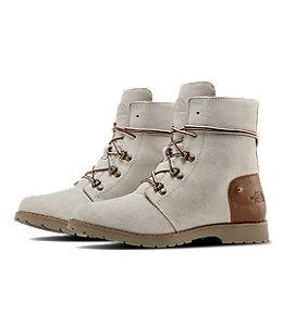 7ce1f0541 Women's Ballard Lace II Suede Boots