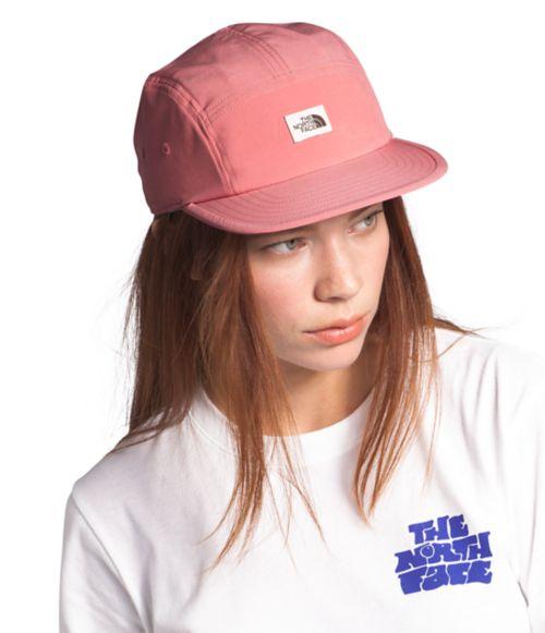 Marina Camp Hat-