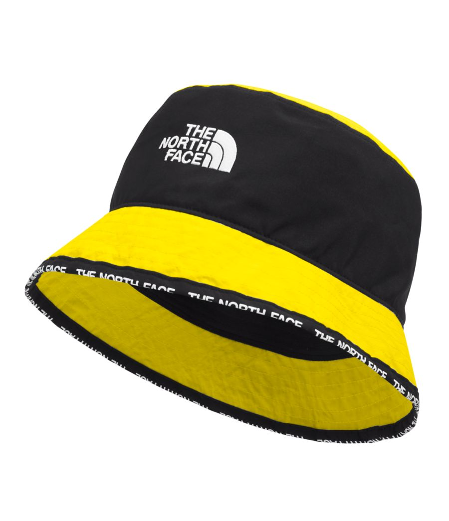 Cypress Bucket Hat-