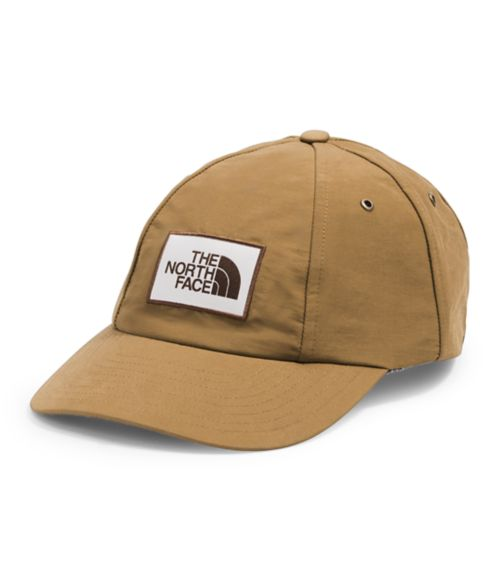 Berkeley 6-Panel Ball Cap-
