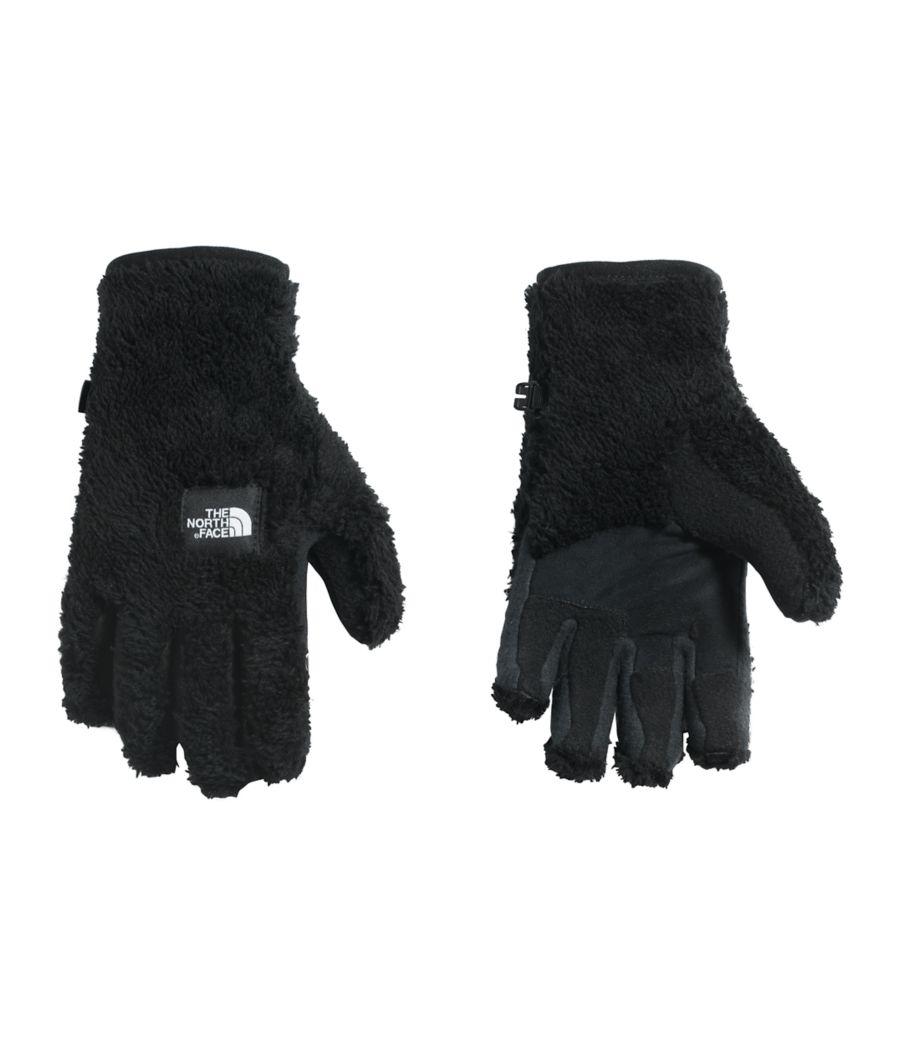 Women's Furry Fleece Etip™ Gloves-