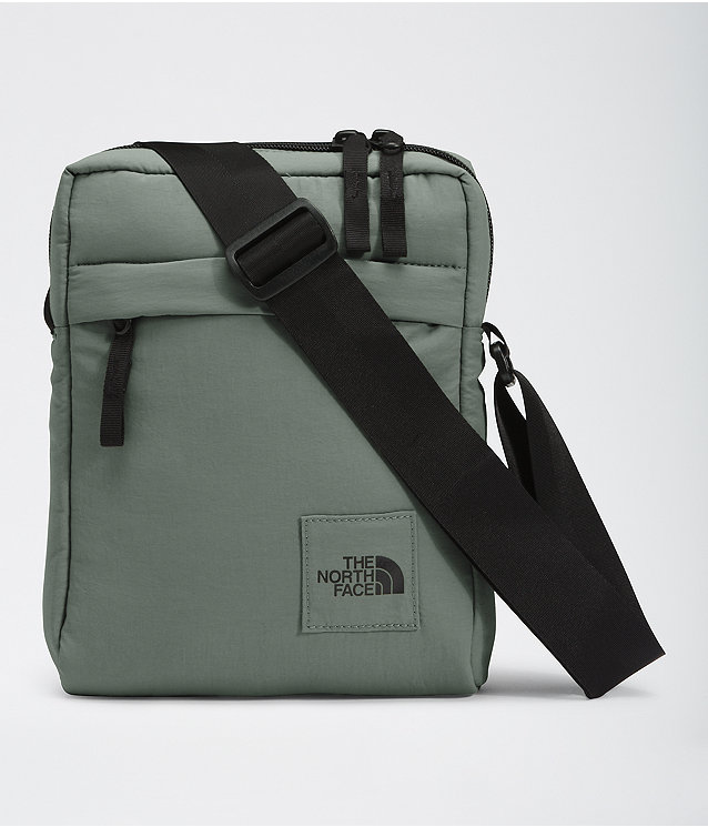 City Voyager Cross Body