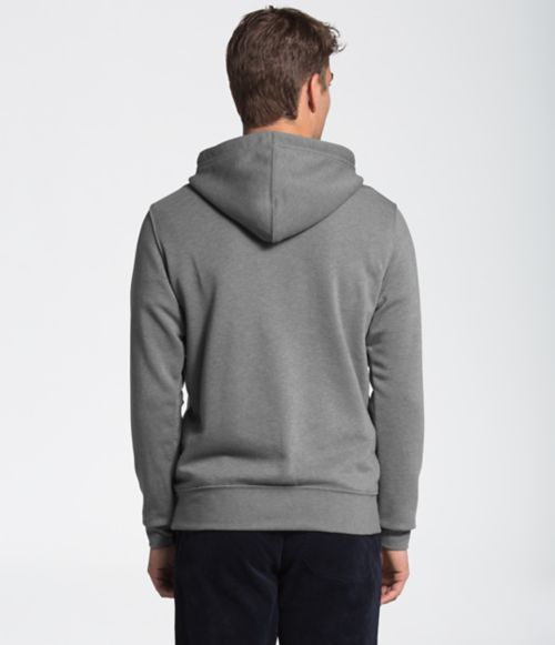 Men's Bearscape Pullover Hoodie-