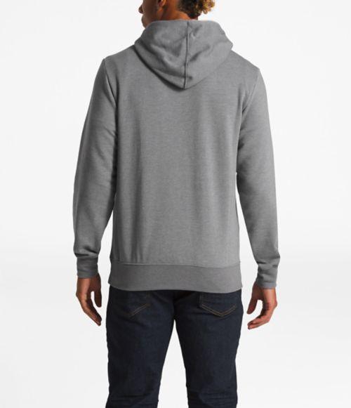 Men's Mega Half Dome Pullover Hoodie-