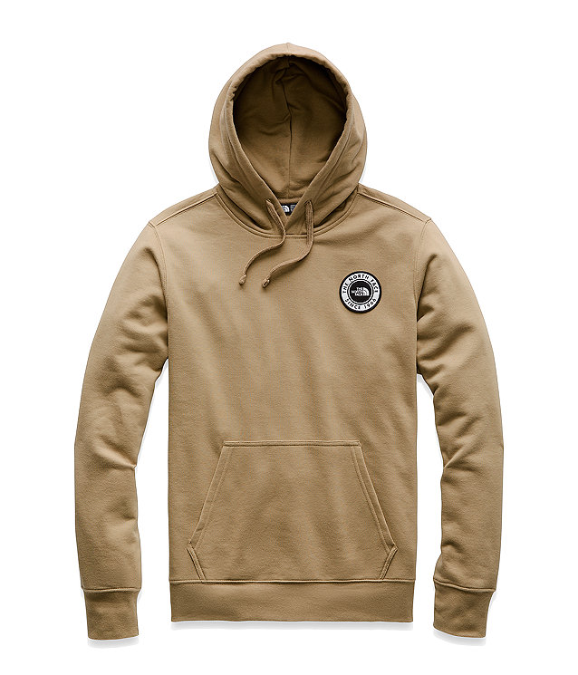 Men's Bottle Source Pullover Hoodie