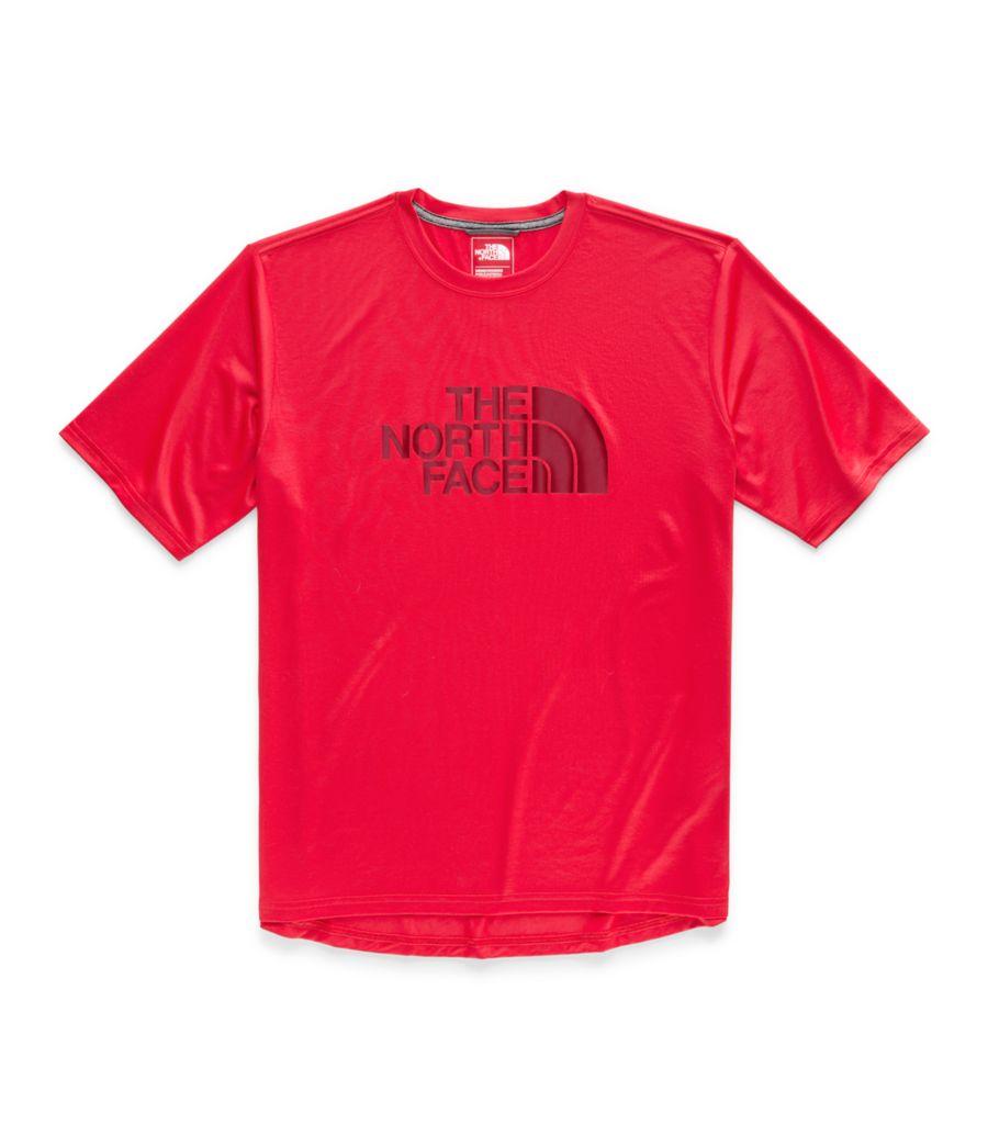Men's Short-Sleeve Half Dome Reaxion Tee-