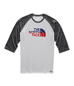 3a3d43eae535cc Shop Men's T-Shirts, Hoodies & Tops | Free Shipping | The North Face