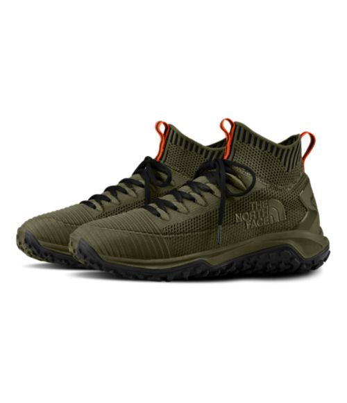 Men's Truxel Mid Trail hiking Shoes-