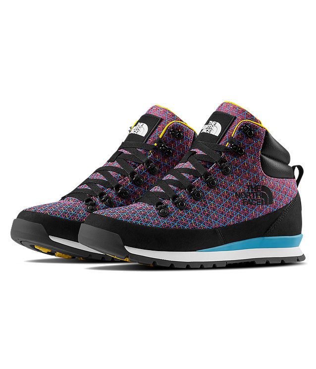 Men's Back-To-Berkeley Redux Remtl Avery CMYK Sneakers