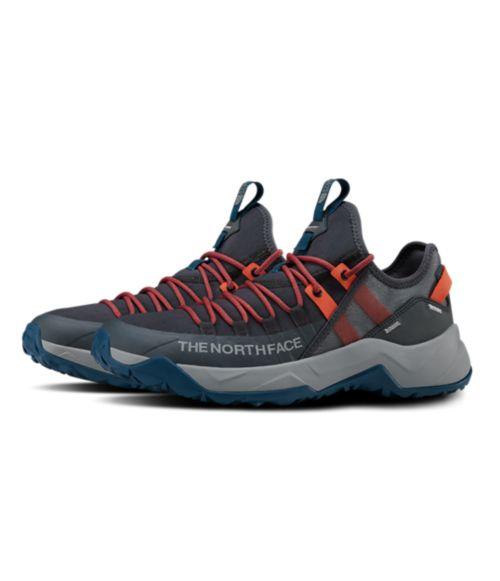 Men's Trail Escape Edge Trail Shoes   The North Face