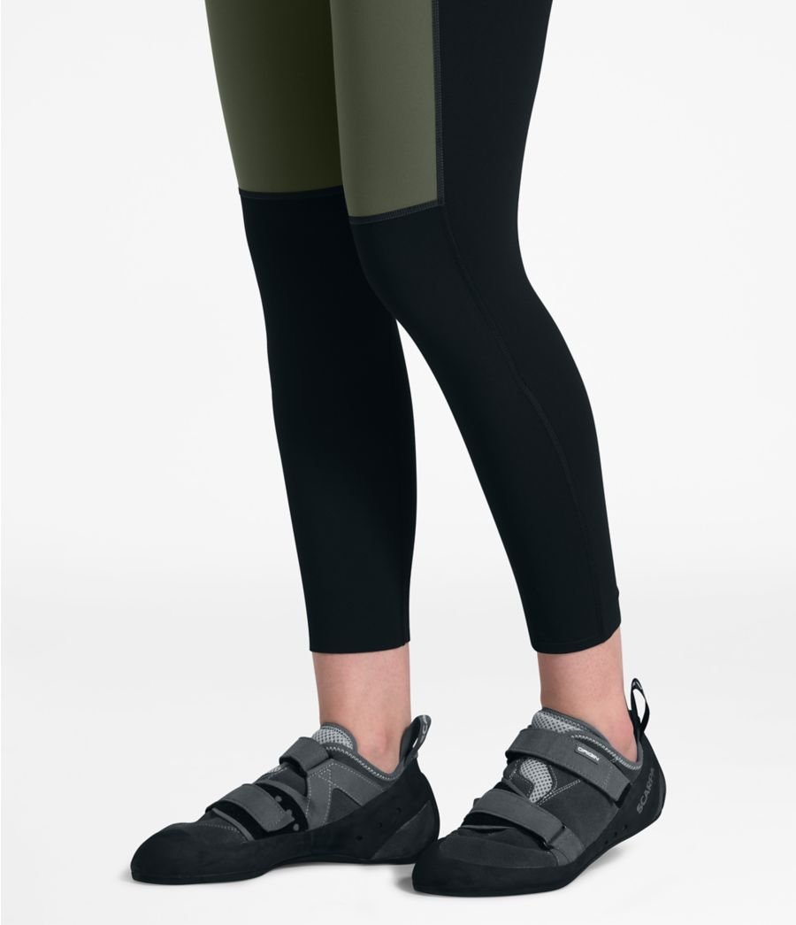 Women's Beyond The Wall High-Rise 7/8 Tights-