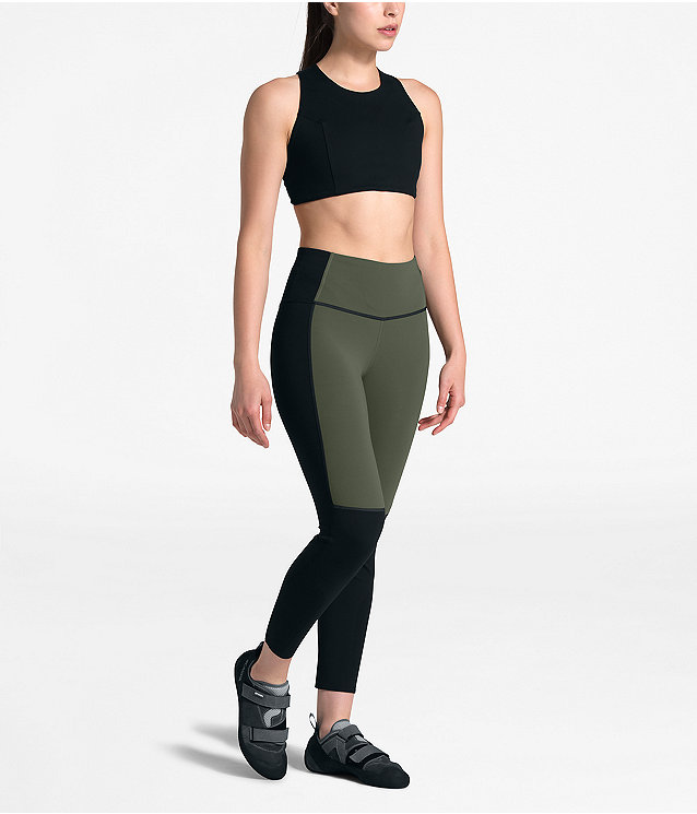 Women's Beyond The Wall High-Rise 7/8 Tights
