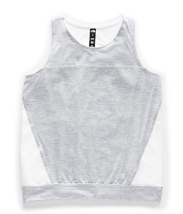 Women's Beyond The Wall Crop Tank