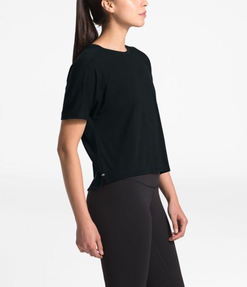 T-shirt Workout Novelty pour femmes-