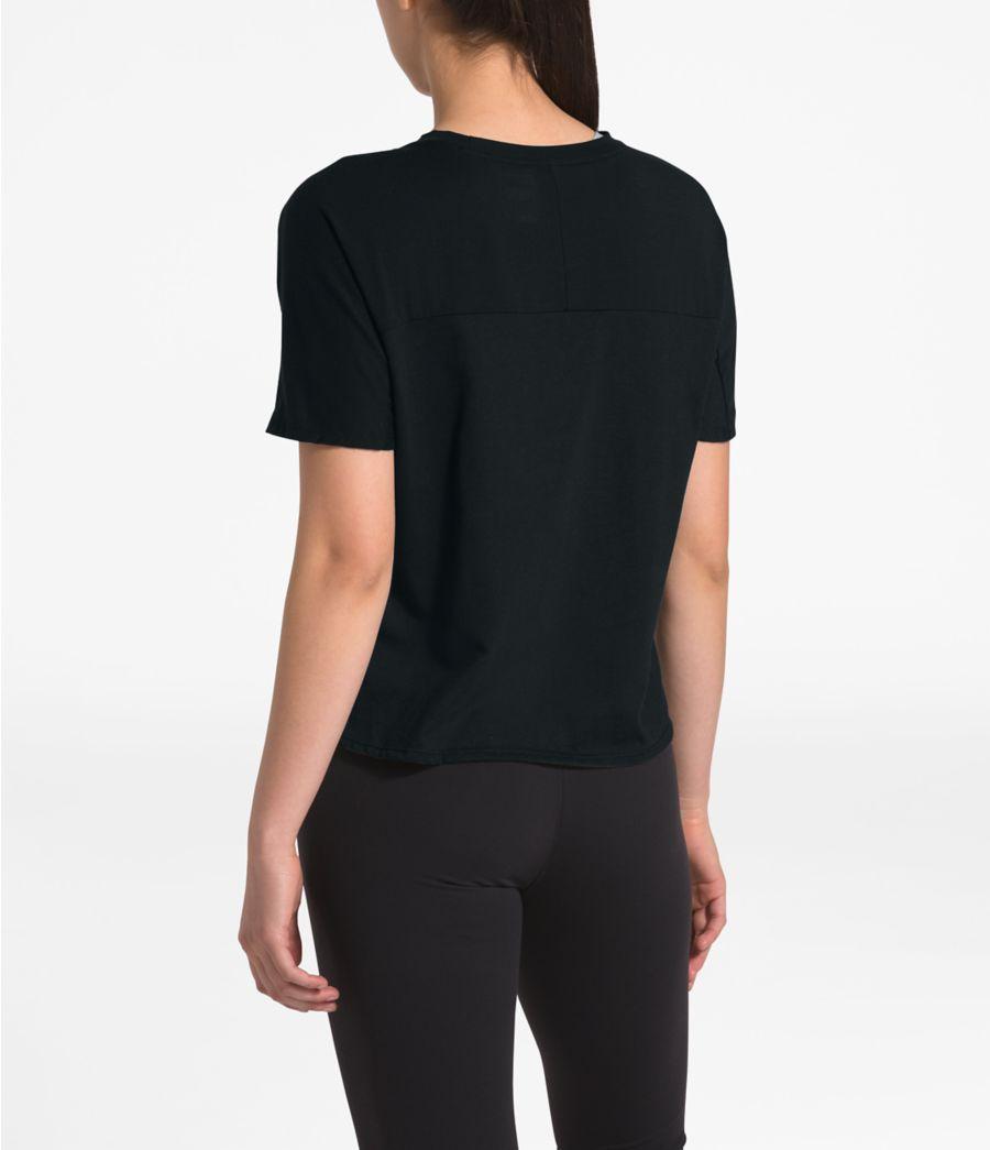 Women's Workout Novelty Short-Sleeve Tee-