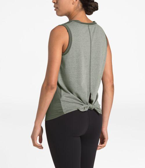 Camisole Workout Novelty pour femmes-