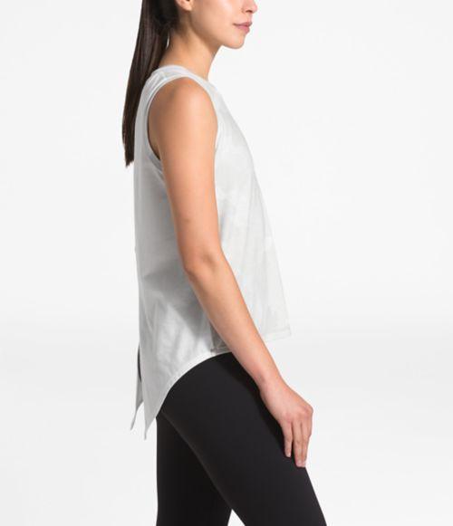 Women's Workout Novelty Tank-
