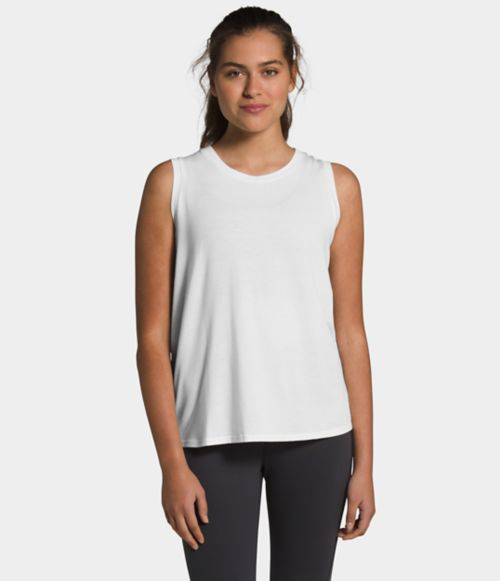 Women's Workout Novelty Tank   The North Face