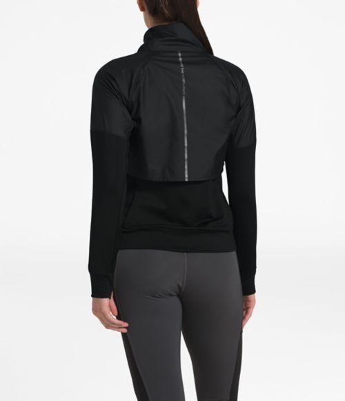 Women's Winter Warm Hybrid Jacket-