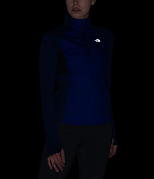 Women's Winter Warm Insulated Pullover-