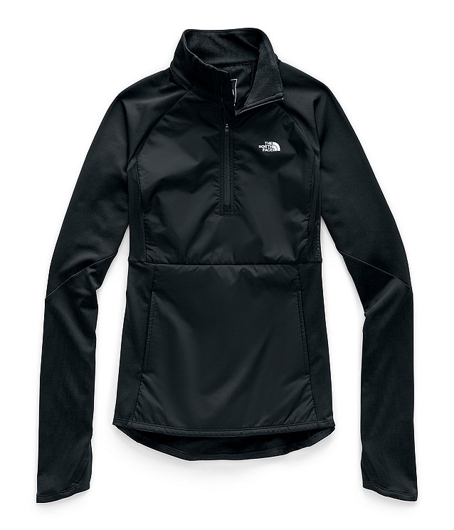 Women's Winter Warm Insulated Pullover