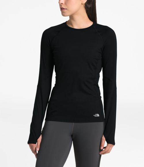Women's Winter Warm Long-Sleeve-