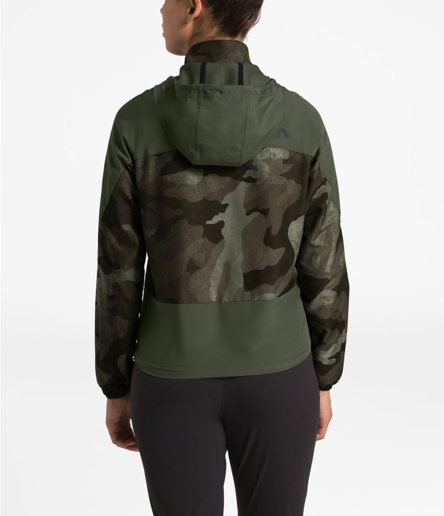 Women's Beyond The Wall Jacket-