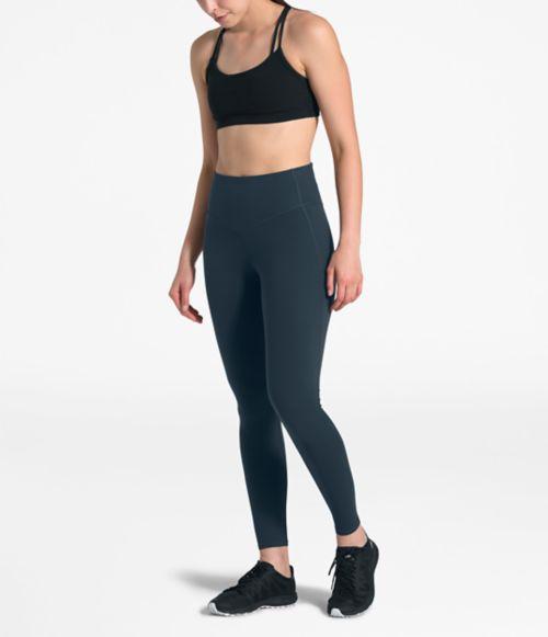 Collant Perfect Core à taille haute pour femmes-