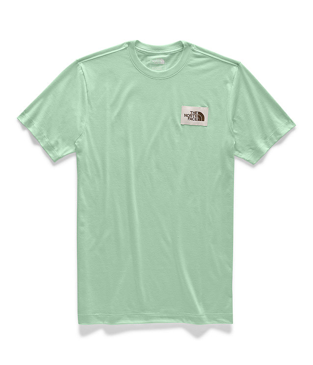 Men's Short-Sleeve Heritage Tri-Blend Tee