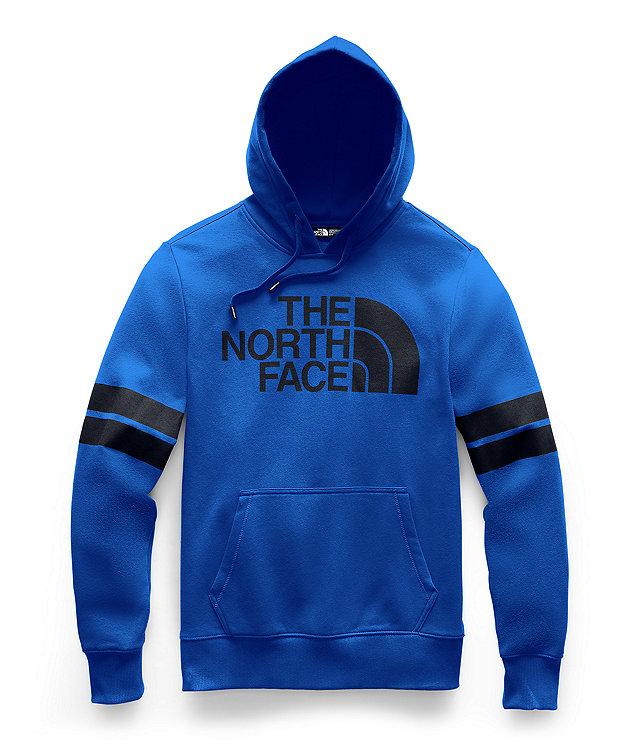 Men's Collegiate Pullover Hoodie