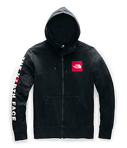 61fcc402 Shop Men's Hoodies - Full-Zip & Pullover Hoodies | Free Shipping | The  North Face