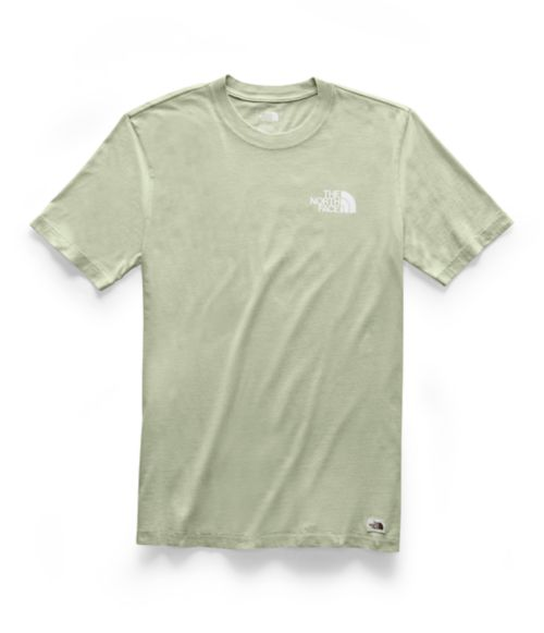 Men's Short-Sleeve Sun Plague Tee-