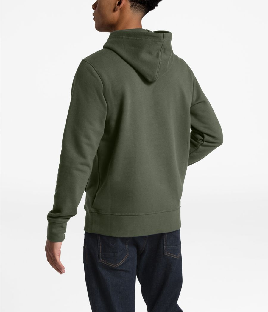 Men's Sobranta Pullover Hoodie-