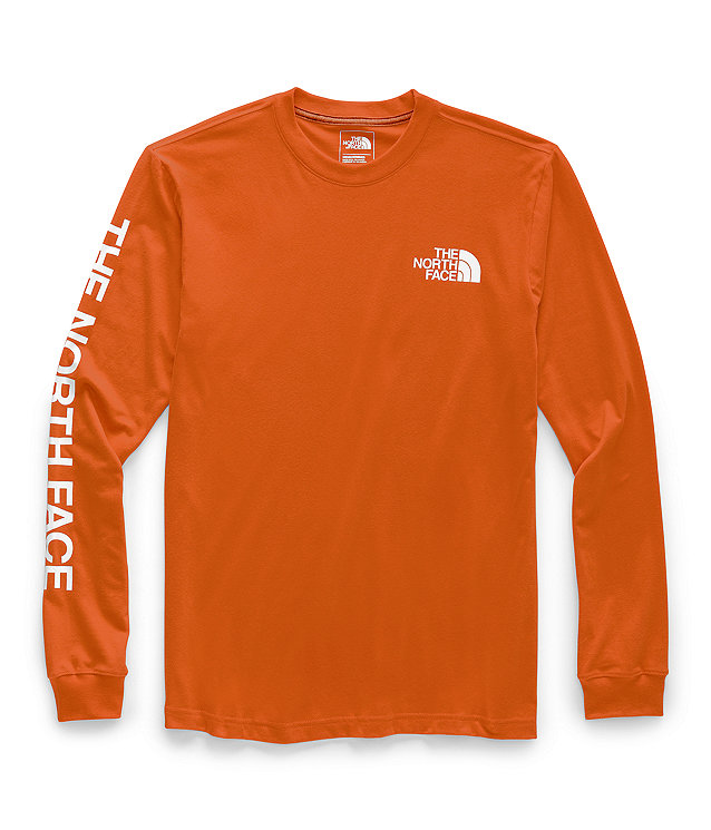 Men's Long-Sleeve Bottle Source Tee
