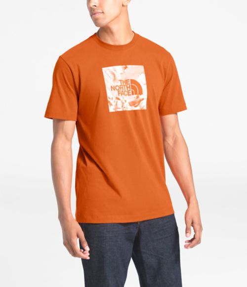 Men's Short-Sleeve Free Solo Half Dome Tee-
