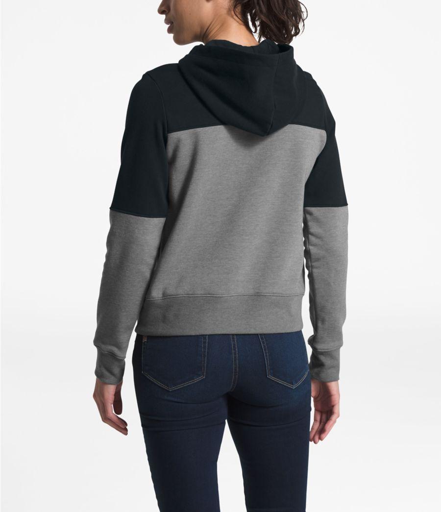 Women's Drew Peak Pullover Hoodie-