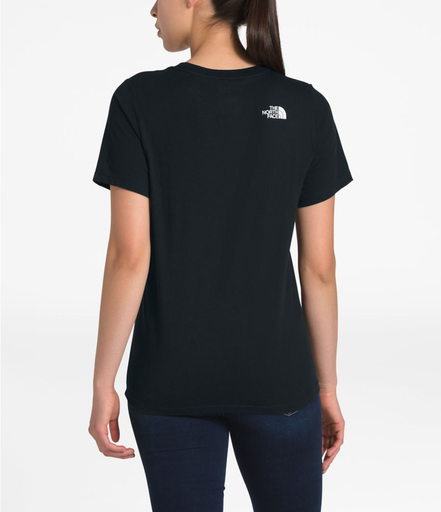 Women's Short-Sleeve Bottle Source Tee-