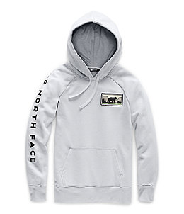613976b57 Women's Bottle Source Pullover Hoodie