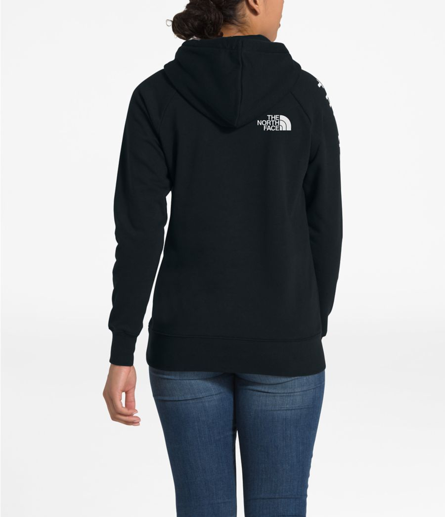 Women's Bottle Source Pullover Hoodie-