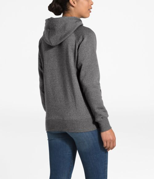 Women's Fifth Pitch Heavyweight Pullover Hoodie-