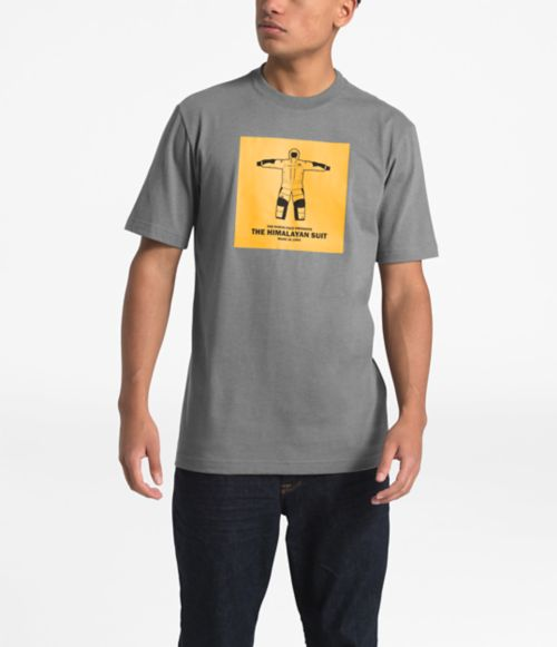 Men's Short-Sleeve From The Beginning Heavyweight Tee-