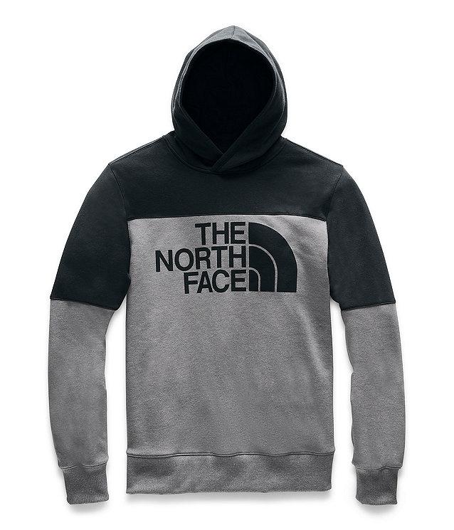 The North Face Youth Drew Peak Raglan PV Hoodie