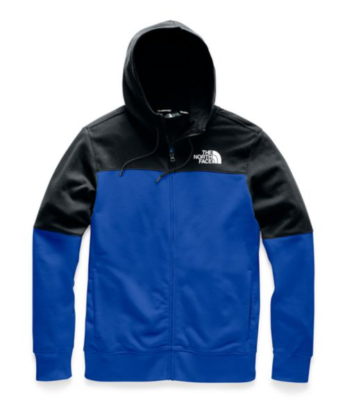 Men's Drew Peak Full-Zip Hoodie-