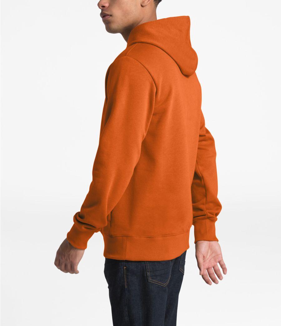 Men's Trivert Patch Pullover Hoodie-