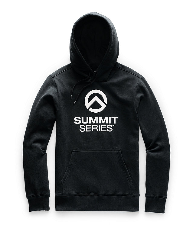 Men's Summit Series™ Pullover Hoodie