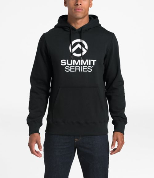 Men's Summit Series™ Pullover Hoodie-